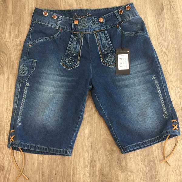 Bavaria Herren Jeans kurz | RUSTICARUM | Shopping-Plattform